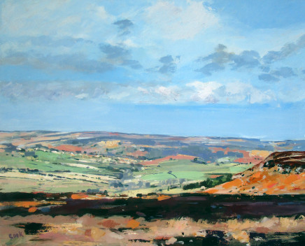 Colin Cook, Danby Dale - North Yorkshire