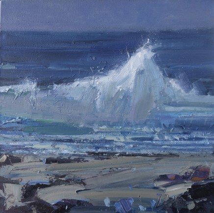 Gary Long, Porthgwidden Wave