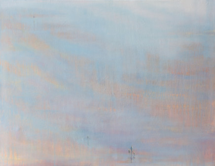 Hannah Davies, Dripping Sky