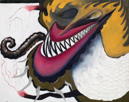 Charlie Chesterman, Greedy Dragon