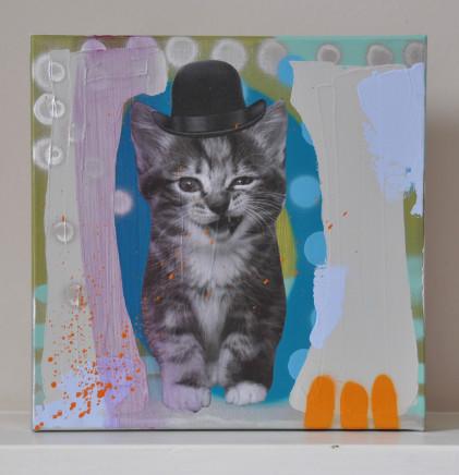 Jimmy Smith, Lion Heart (Kitten)