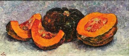 Lana Okiro, Pumpkins