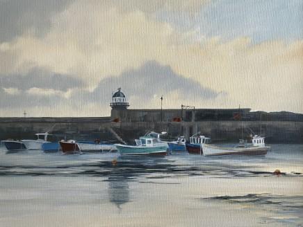 Dawn Reader, Harbour Lights II