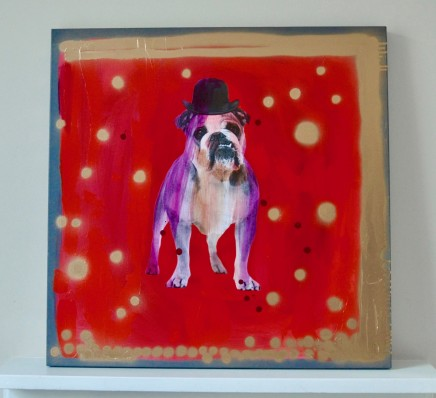 Jimmy Smith, London Bulldog