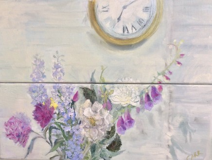 Dorothea Carr, Elizabeth's Flowers