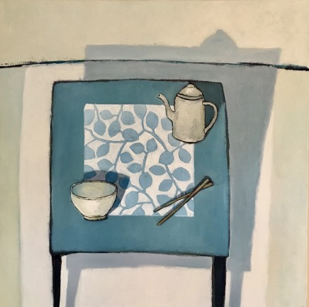 Nigel Sharman, Japanese Table