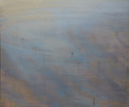 Hannah Davies, Low Tide Walk