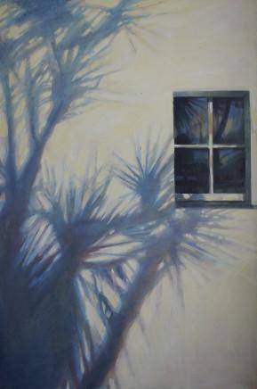 Hannah Davies, Through the Window