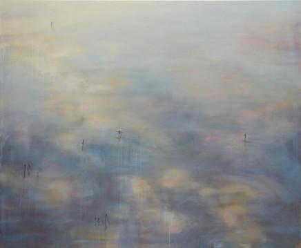Hannah Davies, Pink Sky At Night