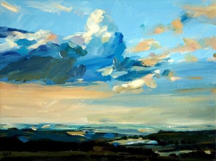 Colin Cook, Summer Evening Goathland