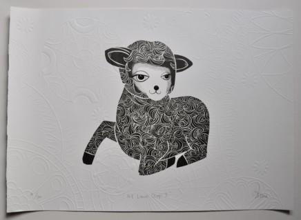 Annie Sandano, Lamb Chops
