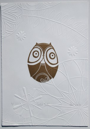 Annie Sandano, Gold Owl