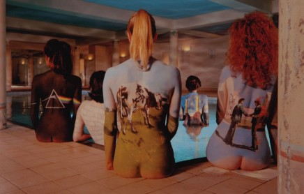 Storm Thorgerson, Back 2 Back