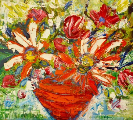 Penny Rees, A Very Mixed Bunch