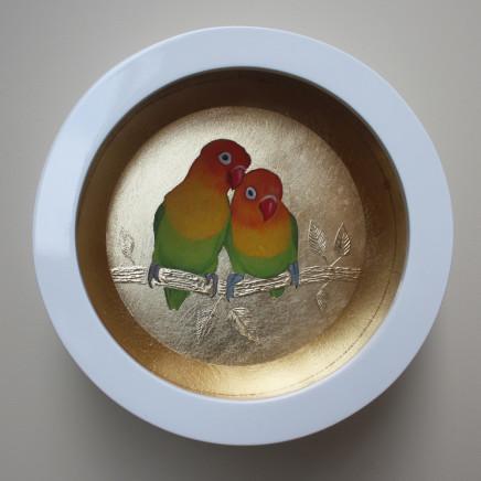 Sally-Ann Johns, Love Birds