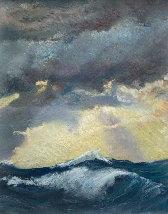 Claire Coskie, Sun Breaking Through