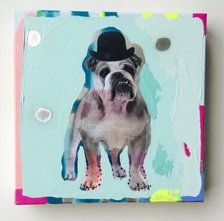 Jimmy Smith, London Bulldog I