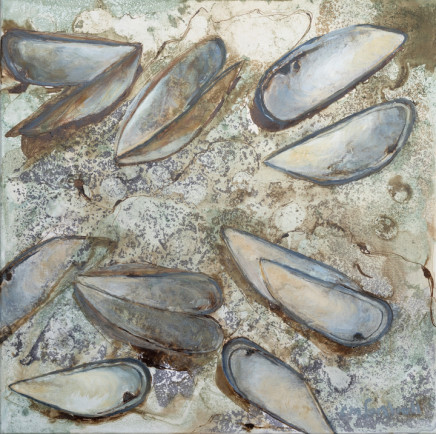 Catherine Forshall, Les Moules