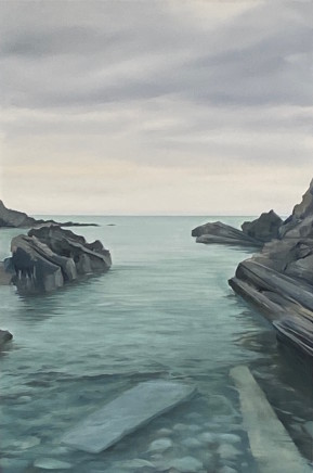 Dawn Reader, Crystalline Cove