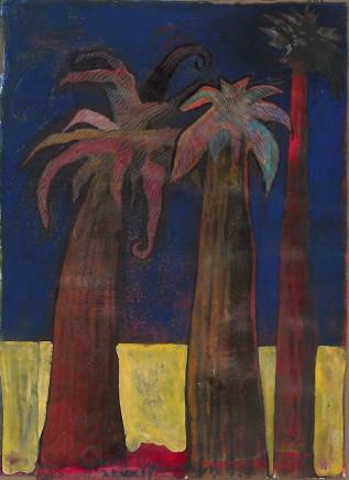 Charlie Chesterman, Tree Study