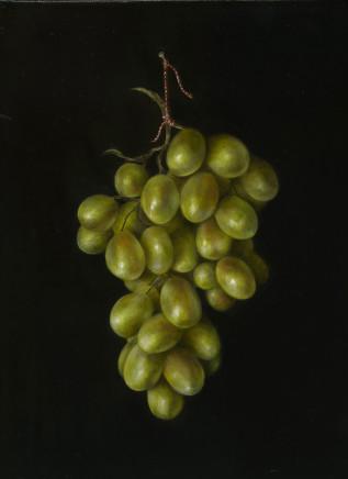 Tanja Moderscheim, Grapes from Provence , 2020