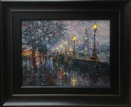 Lana Okiro, Evening in London II