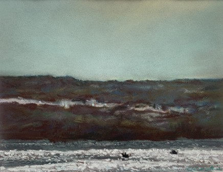 Claire Coskie, Morning Light