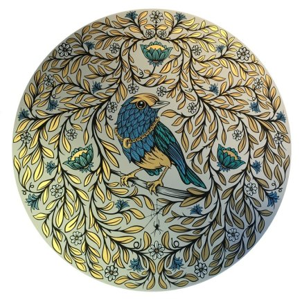 Andy Wilx, Blue Bird