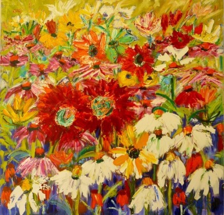 Penny Rees, Echinacea