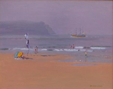 Douglas Hill, Sea Fret