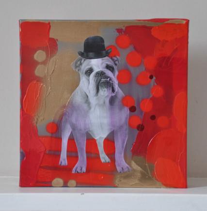Jimmy Smith, British Bulldog
