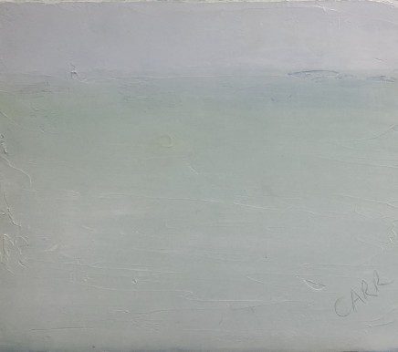 Dorothea Carr, Calm Day, West Wittering