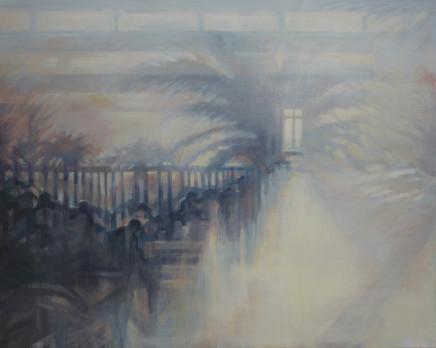Hannah Davies, Into Eden