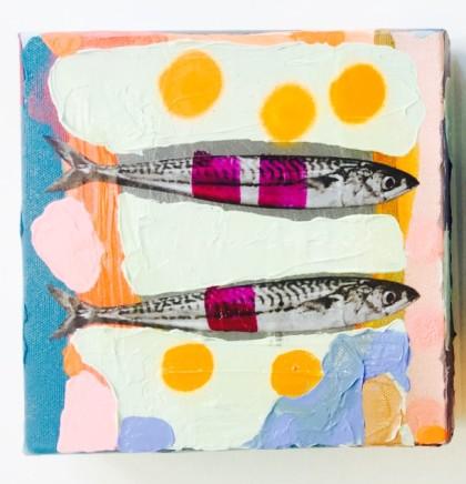 Jimmy Smith, Mackerel XX