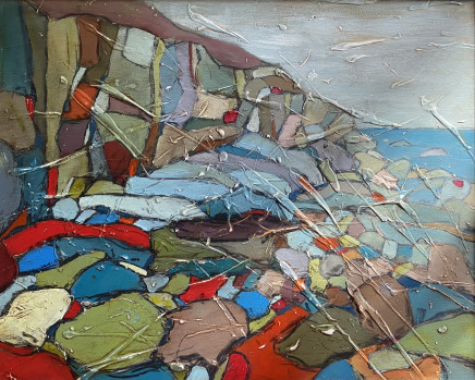 Angela Annesley, Cot Valley Rocks