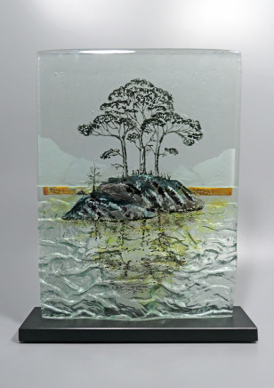 Teresa Chlapowski, Pine Tree Island
