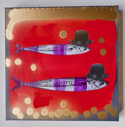Jimmy Smith, London Mackerel II