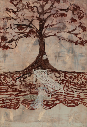 Joshua Yeldham, Untitled