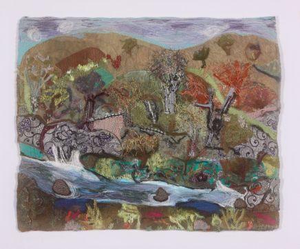 Denise Lithgow, Rural Landsscape