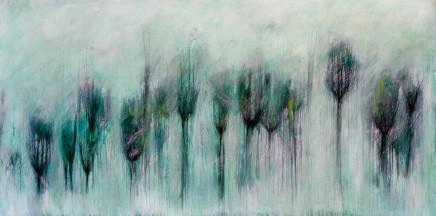 Tracey Levett, A Winters Dream