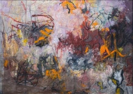 Margaret Builder, Inner Landscape III, 2020