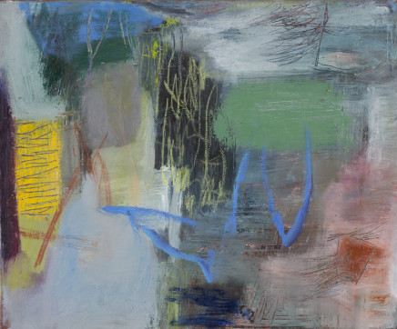 Chris Stevenson, Wind Patterns