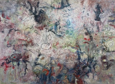 Margaret Builder, Untitled , 2020