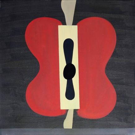Robert Jacks, Guitar Butterfly