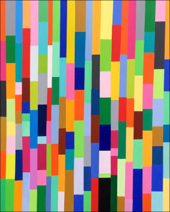 Melinda Harper, Untitled, 2014
