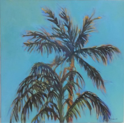 Kate Gradwell, Summer Time, 2019