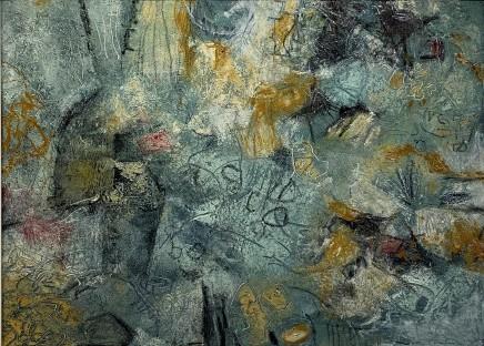 Margaret Builder, Inner Landscape II, 2020