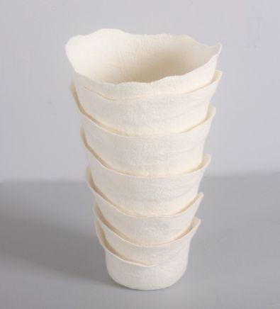 Denise Lithgow, Spiral Vessel