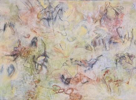 Margaret Builder, Inner Landscape VI, 2020