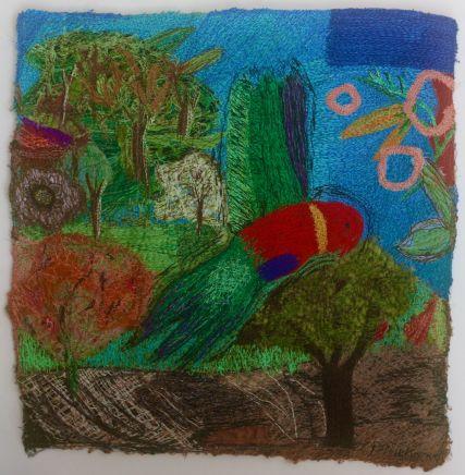Denise Lithgow, The Flight of the Rainbow Lorikeet